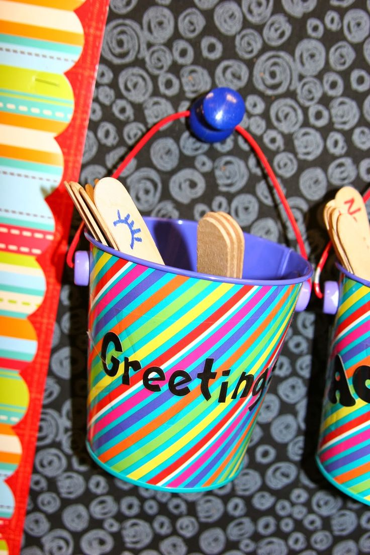 Also lists suggested greetings  - Tinkering With Teaching: Meeting Greetings