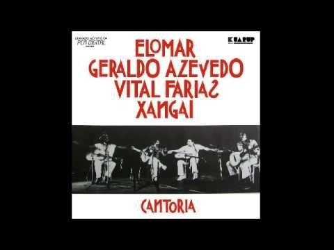Cantoria 1 - Cantiga De Amigo - YouTube