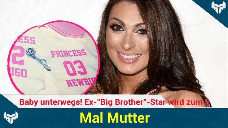 """Süße Baby-News aus Großbritannien: Luisa Zissman (30) erwartet ihr drittes Kind! Das Reality-Sternchen das durch """"The Apprentice"""" bekannt wurde und 2014 in den britischen Celebrity Big Brother-Container zog teilte die Vorfreude auf den Nachwuchs jetzt auf Instagram. In ihrem Baby-Update verriet die junge Mutter sogar schon das Geschlecht!   Source: http://ift.tt/2sZvV6L  Subscribe: http://ift.tt/2rbJuyA unterwegs! Ex-""""Big Brother""""-Star wird zum 3. Mal Mutter"""