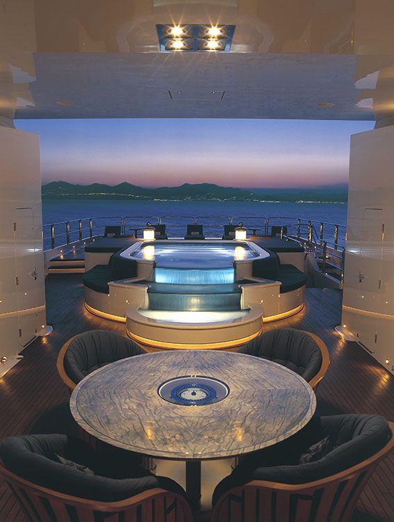 Best 25 Luxury Loft Ideas Only On Pinterest: Best 25+ Luxury Yacht Interior Ideas On Pinterest