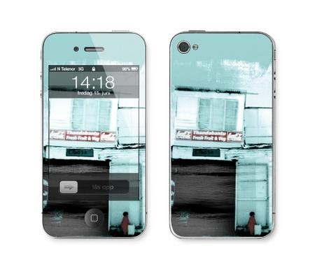 Thandabantu-iPhone skin