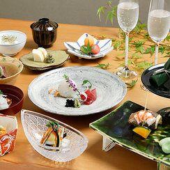 満る川。自由が丘。東京で食べたい懐石料理