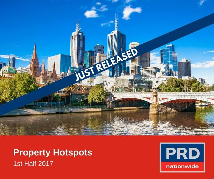 Get PRD's Hotspotting report for first Half 2017