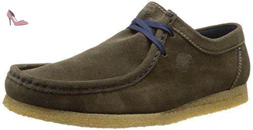 Sioux Grashopper-D-141, Mocassins (Loafers) Femme - Beige - Beige (Linen/Silber), 40