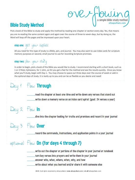 teen study tips