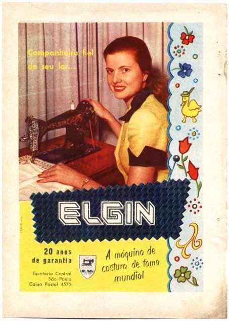 Propagandas Históricas   Propagandas Antigas   História da Publicidade: anos 60