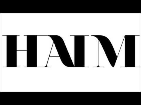 HAIM - The Wire (Official Audio) - YouTube