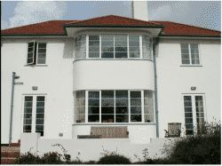 Crittall Replacement Windows