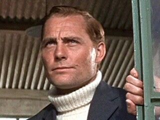 Image result for robert shaw in battle of britain