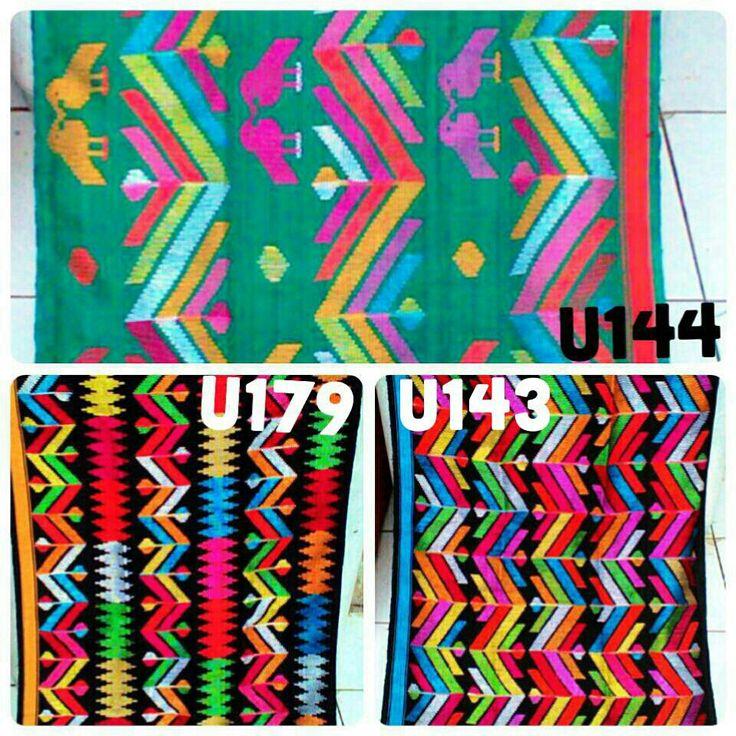 Tenun rang2 bima uk. 2m x 60cm minat hub. Facebook: shop lombok, Instagram: tenun_dan_mutiara_sasak, watsap:  087865461834, pin BB: 7DAC95EC