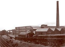 Photo of Mossley Mill