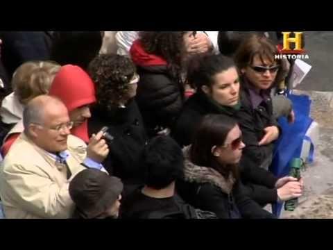 Mafia: Bernardo Provenzano el ultimo padrino de Sicilia - YouTube