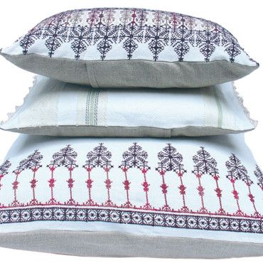 1000 images about cojines coussins on pinterest - Housse coussin marocain ...