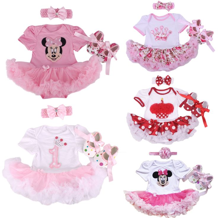 Christmas baby ragazza infantile 3 pz set di abbigliamento vestito princess tutu pagliaccetto dress/tuta xmas bebe festa di compleanno costumi vestido