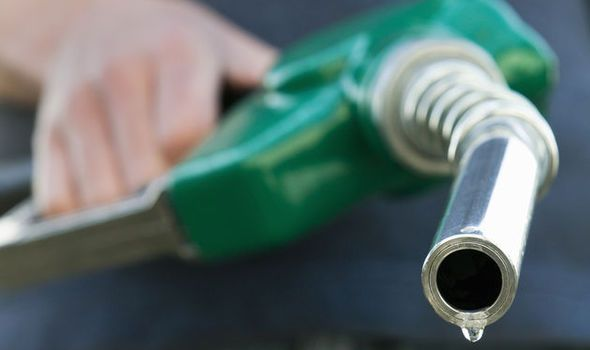 Petrol price war sparked as supermarket SLASHES fuel costs amid tumbling oil prices