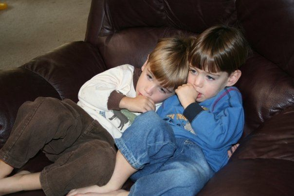 Awe Brotherly Love