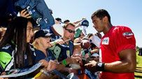 Seattle Seahawks use unusual techniques in practice - ESPN The Magazine - ESPN