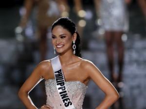 Miss Philippines élue Miss Univers après une énorme bourde en direct !!! • Hellocoton.fr