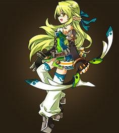 Karakter Rena