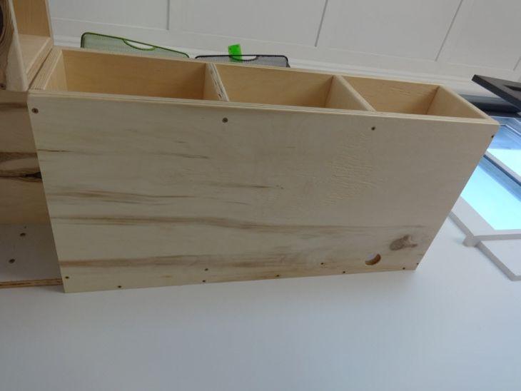 Bauen Sie Ihre Eigenen Wand Montiert Schreibtisch