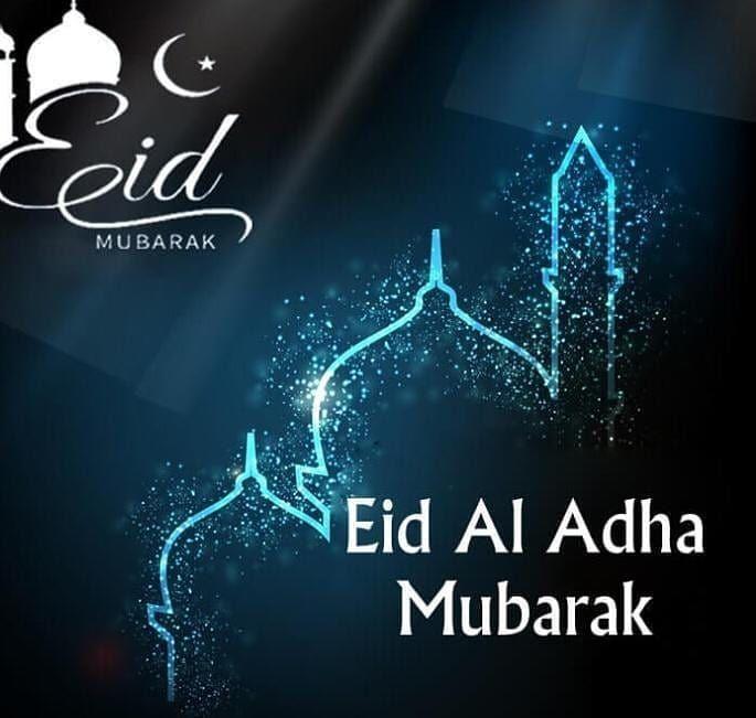 Repost Lafvmasternora Nora Mengucapkan Selamat Hari Raya Aidil Adha Ditujukan Buat Semua Rakan Eid Ul Adha Images Eid Mubarak Images Eid Mubarak
