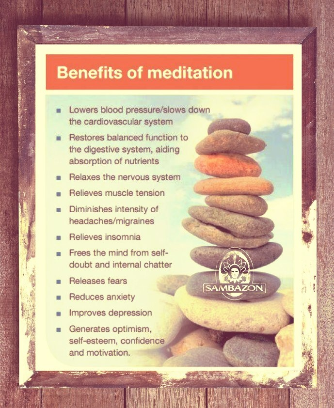 guided meditation to lower blood pressure