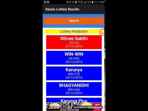 Kerala lottery today results And Guessing Number Watch YouTube   YouTube - (More info on: https://1-W-W.COM/lottery/kerala-lottery-today-results-and-guessing-number-watch-youtube-youtube/)