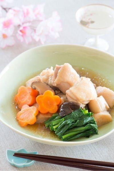 日本酒に合う料理②「鶏の治部煮」 by ぱるさん | レシピブログ - 料理 ...