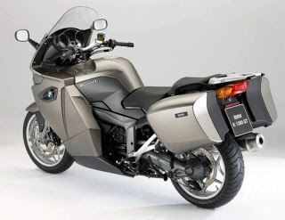 BMW K 1300 GT http://motorcyclespeciaist.blogspot.com