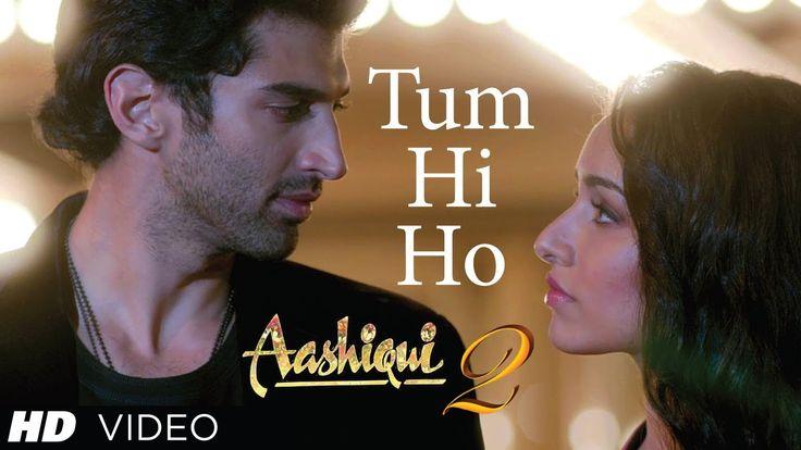 """Tum Hi Ho"" Aashiqui 2 Full Song With Lyrics | Aditya Roy Kapur, Shraddha Kapoor"