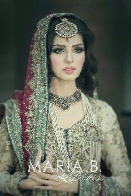 pakistani brides - Google Search