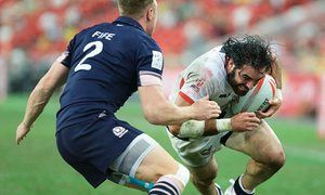 NFL player Nate Ebner selected for US Olympic rugby sevens squad