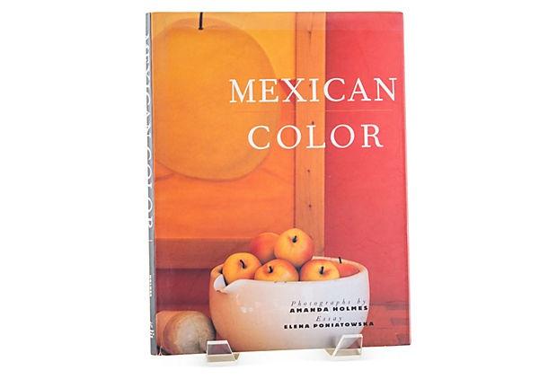 Mexican Color on OneKingsLane.com