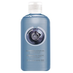 Blueberry Shower Gel
