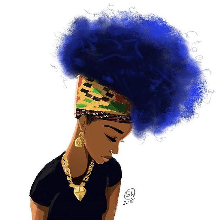 ***Try Hair Trigger Growth Elixir*** ========================= {Grow Lust Worthy Hair FASTER Naturally with Hair Trigger} ========================= Go To: www.HairTriggerr.com =========================          Dope Blue Natural Hair Art!!!