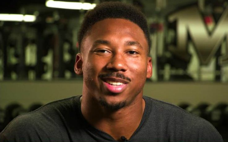Number One Overall: Arlington Martin Grad Myles Garrett Takes his Dream to the NFL Read more: http://www.arlington-tx.gov/news/2017/08/24/number-one-overall-arlington-martin-grad-myles-garrett-takes-dream-nfl/
