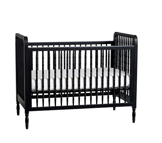 Elsie Spindle Convertible Crib Baby Stamos Convertible