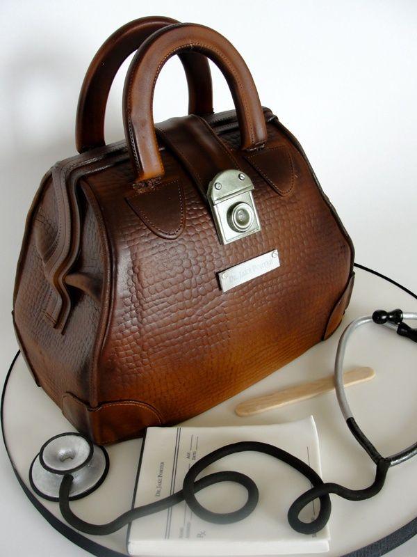 Handbag Birthday Cake Photos