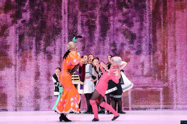 Cinderella Strauss April 2015