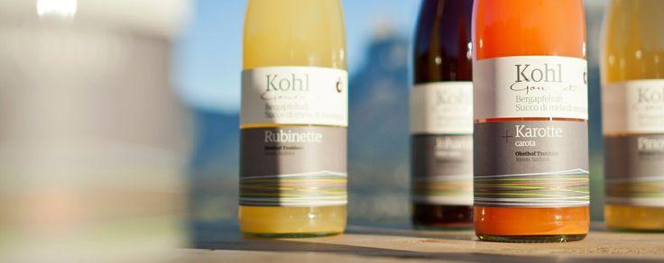 Kohl | Höchster Apfelgenuss.