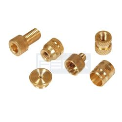 Brass Molding inserts cpvc fittings, Brass moulding inserts delhi, Brass moulding inserts buyer, Brass moulding inserts chennai, Brass moulding inserts