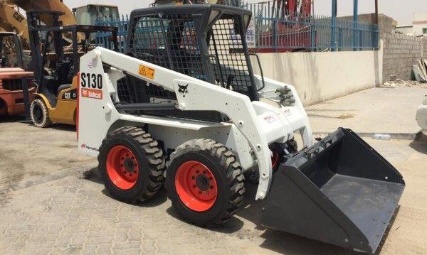 Free Bobcat S130 Skid Steer Loader Service Repair Manual Sn Au4y11001 And Above Repair Manuals Skid Steer Loader Repair