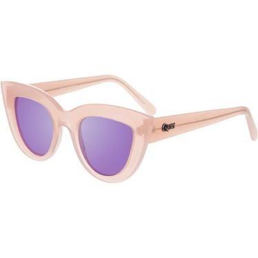 Quay Kitti Sunglasses as seen on Emma Roberts