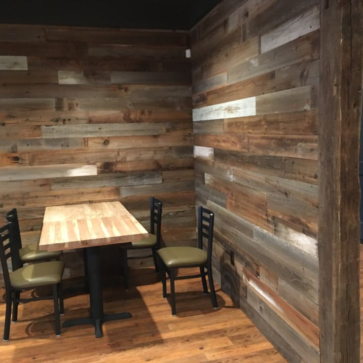 75 best images about barnwood walls on pinterest for Reclaimed wood new york