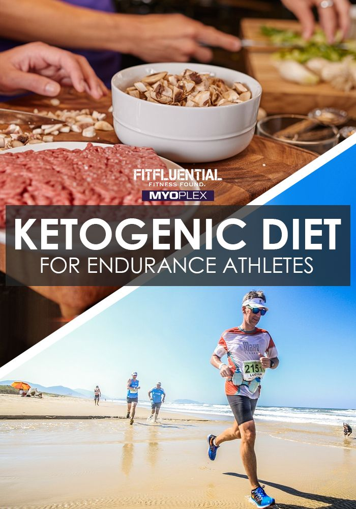 The keto diet for endurance athletes (plus a giveaway!)