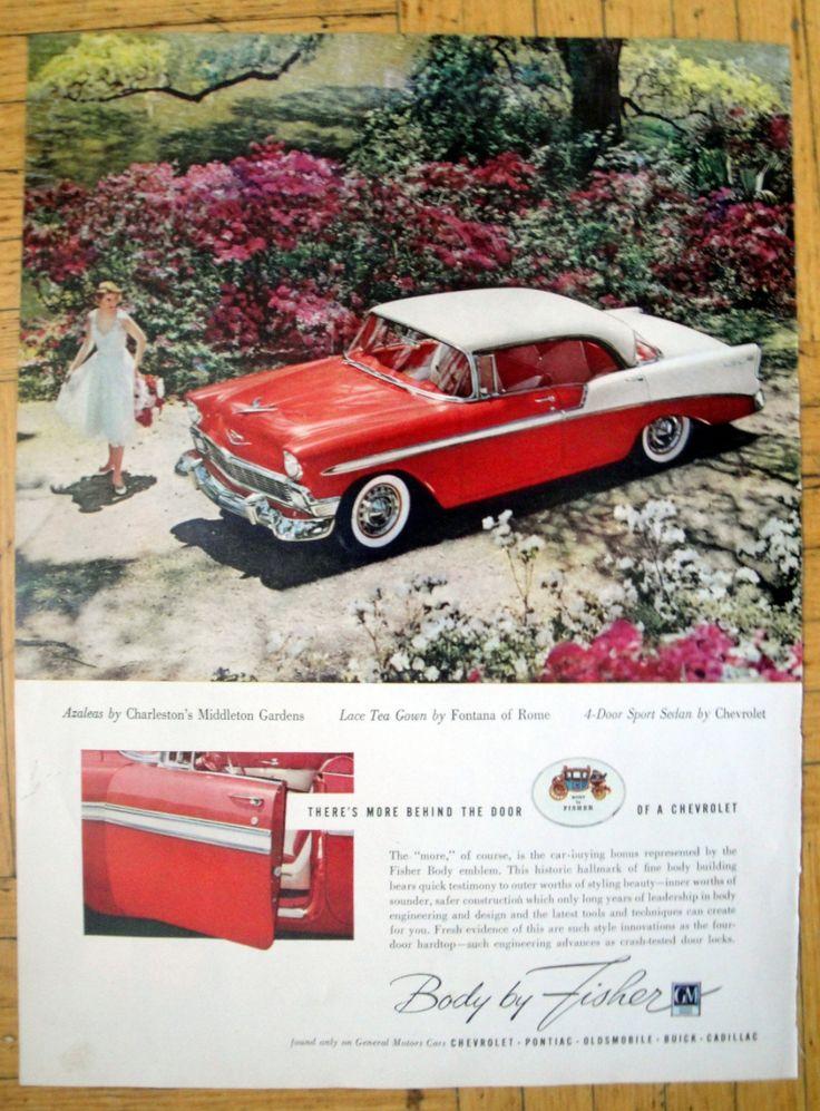 1951 Chevrolet Bel Air Sports Sedan Red White Original 13 5 Etsy In 2020 Chevrolet Bel Air Sports Sedan Chevrolet