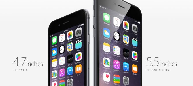 6 things seriously wrong with Apple's iPhone 6 and iPhone 6 Plus