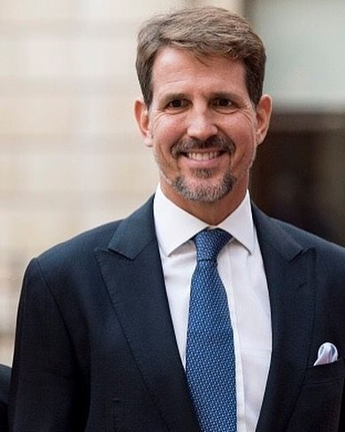 May 20, 1967 – Birth of Crown Prince Pavlos of Greece, son of King Constantine II of Greece, in Athens, Greece.