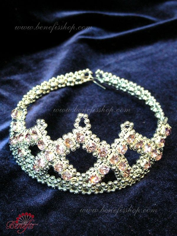 Tiara - S 0002A  USD 59 - for adults