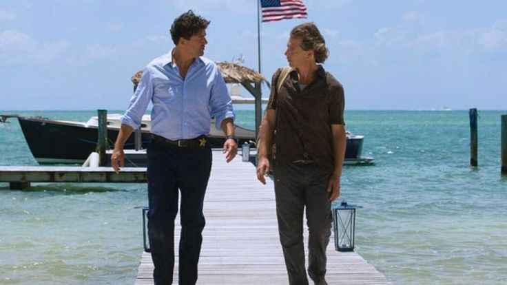 """A """"Bloodline"""" fan's guide to the Florida Keys"""